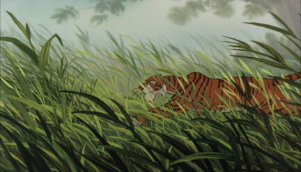 Shere Khan The Tiger 822292929