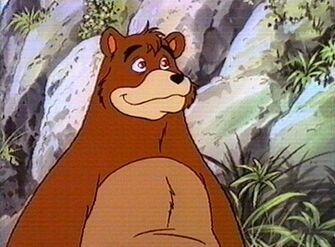 Baloo (Jetlag Productions)