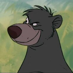 Baloo The Bear e1389197748420