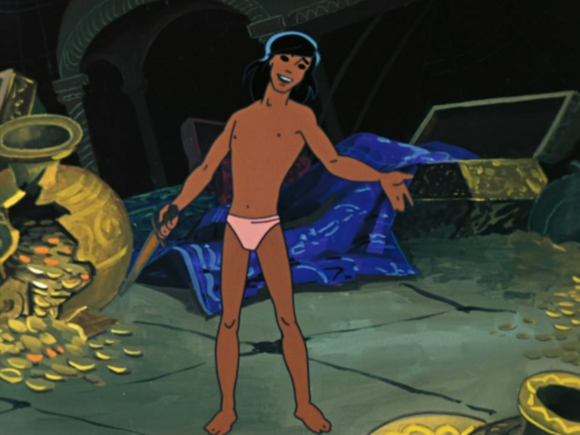 File:Mowgli as a Teenager.png