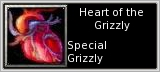 Grizzly Heart Meat quick short