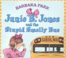 Junie B. Jones & the Stupid Smelly Bus