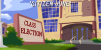 Citizen June