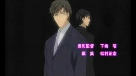 Opening Junjou Romantica 2
