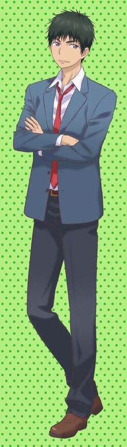 Igarashi Yuusuke