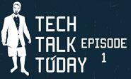 Tech Talk Today