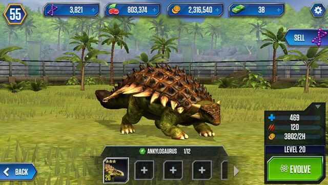File:Ankylosaurus by wolvesanddogs23-d988unh.jpg
