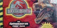 Jurassic Park III: The Spinosaurus Chase