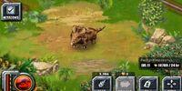 Pachyrhinosaurus/Builder