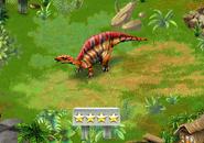 Level 40 Ouranosaurus