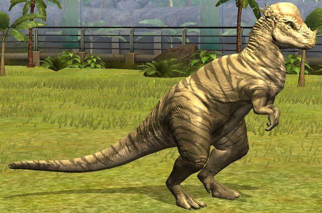 File:Pachycephalosaurus lvl 20.jpg