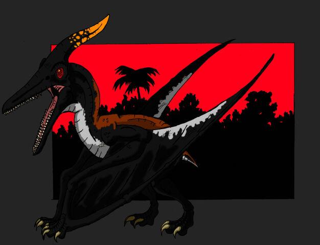 File:Pteranodon fanart.jpg