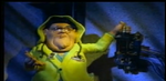 Nedry in music vid