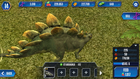 JWTG Stegosaurus Level6