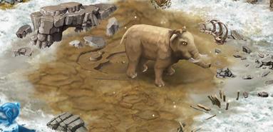 Mammoth lev1