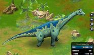 Brachiosaurusjpbuilder