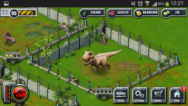 File:T-Rex lvl5.png
