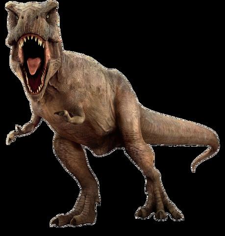 File:Jurassic world tyrannosaurus rex v4 by sonichedgehog2-d8xsesy.png