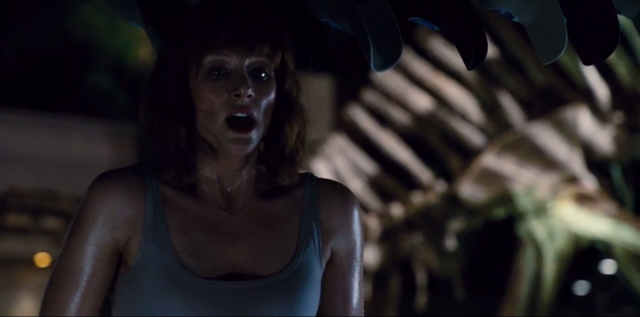 File:Claire prepares to free Rexy.png