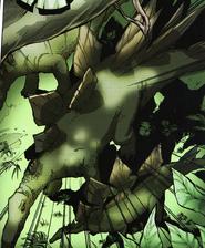 Dangerous Games Stegosaurus