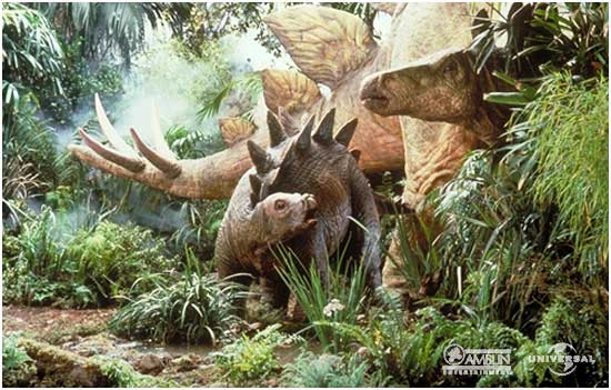 File:Stegosaurus mum and baby.jpg