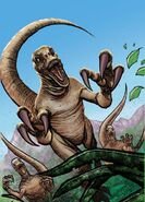 VelociraptorIDWRedemption