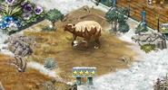 Level 40 Chalicotherium