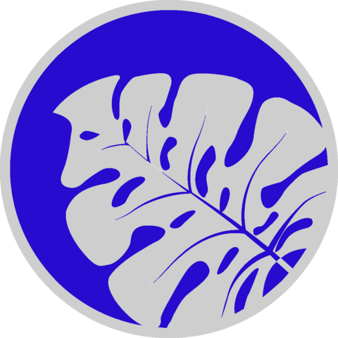 File:Botanical gardens icon blue.png