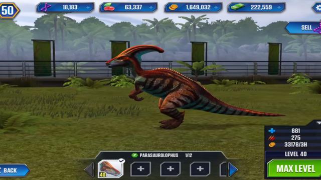 File:FullyEvoledParasaur.png