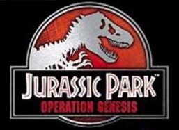 File:Jurassic-Park-Operation-Genesis Logo.jpg