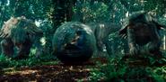JW Ankylosaurus