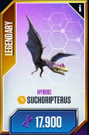 Suchoripterus
