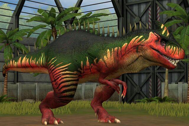 File:Giganotosaurus Carolinii (45).jpg