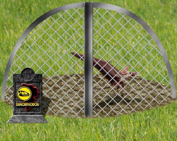 File:Jurassic Park Dimorphodon Aviary 1 by OniPunisher.jpg
