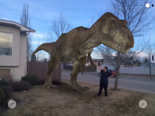 File:Me Holding hands with Rexy!.png