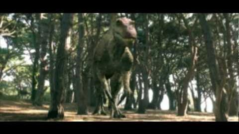 Jurassic Park Prime Survival - FULL MOVIE