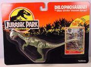 Dilophosaurus 3
