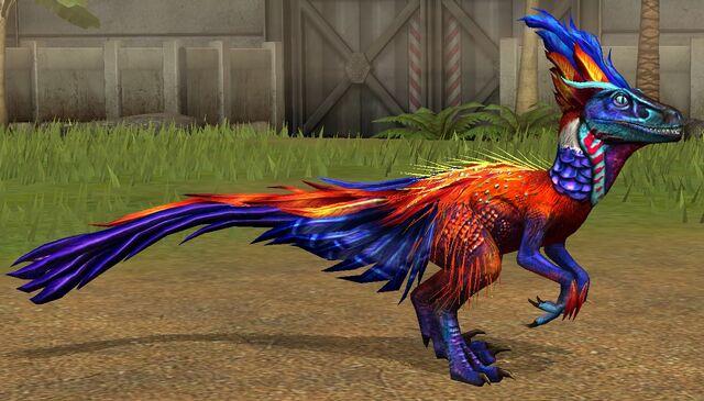 File:Utahraptor lvl. 40.jpeg