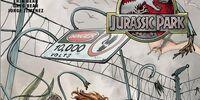 Jurassic Park: Dangerous Games IV