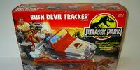 Bush Devil Tracker