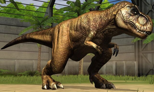 File:Tyrannosaurus Rex lvl 10.jpg