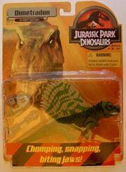 JP Dimetrodon
