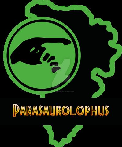 File:02 parasaurolophus paddock jp by luigicuau10-d8ul7ss.png