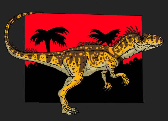 File:Allosaurusfanart.jpg