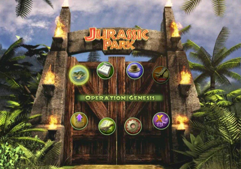 Jurassic Park The Game Pc Free Full Download - dncrise