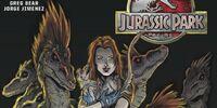 Jurassic Park: Dangerous Games II