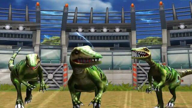 File:Jurassic Park Builder Compsognathus.jpg