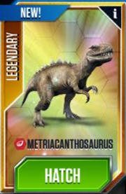 Metriacanthrosaurus