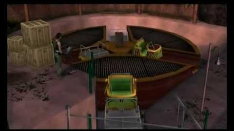 Jurassic Park The Game - Episode2 The Cavalry - Scenario