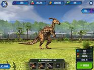 Level20Parasaur
